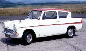 Ford Anglia 123E Super